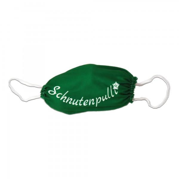 Schnutenpulli - grün