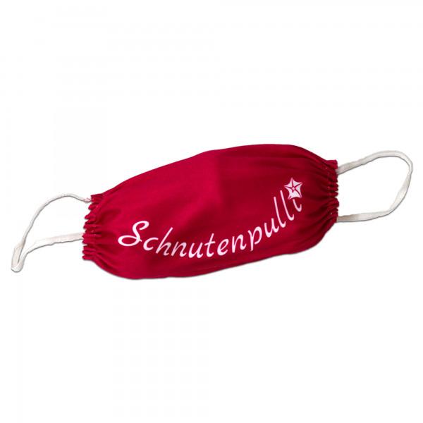Schnutenpulli - pink